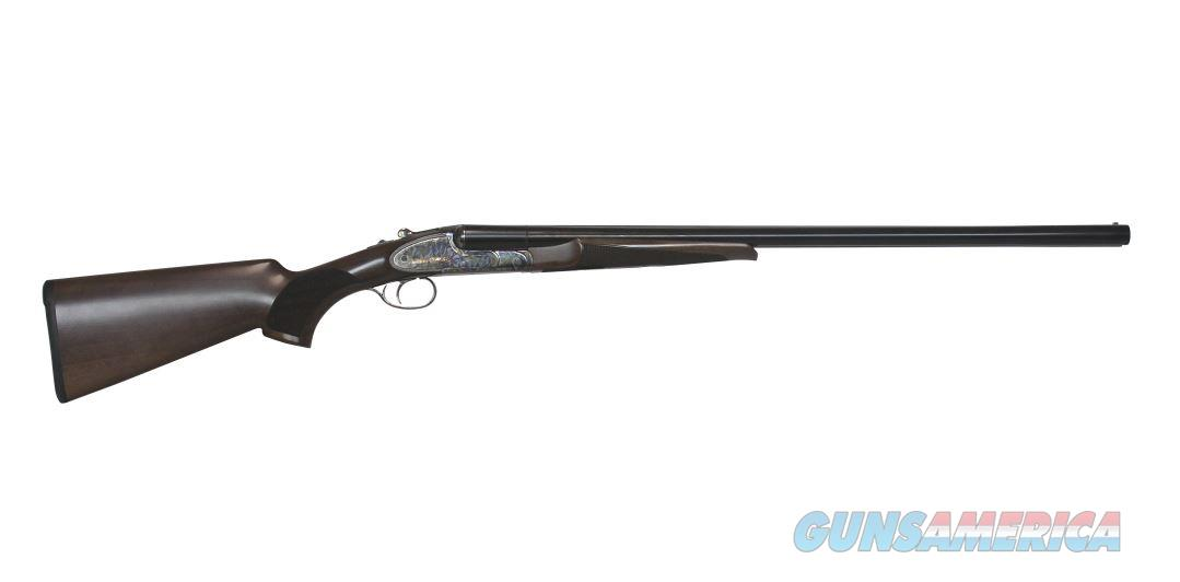 "Czusa Sharp-Tail Coach 12G 20"" 06417  Guns > Shotguns > C Misc Shotguns"