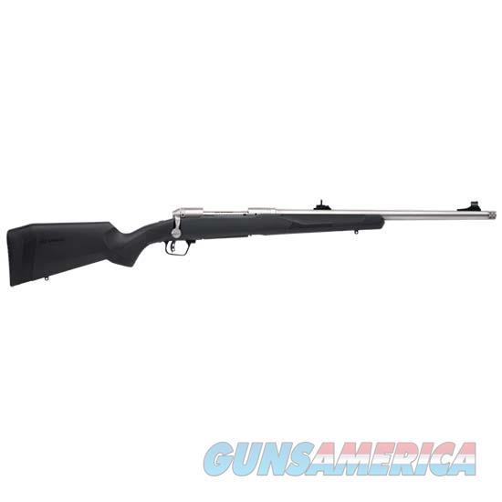Savage Arms 110 Brush Hunter 375Rug 20 57044  Guns > Rifles > S Misc Rifles