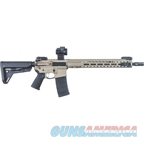 Barrett Di Rifle Sys 223Cal 5.56 18 1 Mag Sa Fde 17151  Guns > Rifles > Barrett Rifles