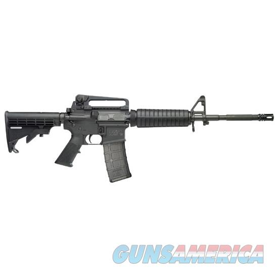 Smith & Wesson M&P15 223Rem 16 M4 A3 Upper 30Rd Tele 811000  Guns > Rifles > S Misc Rifles