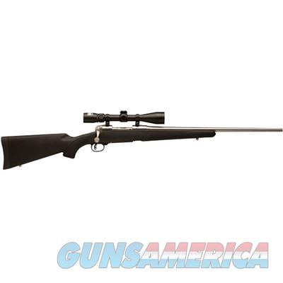 "SAVAGE ARMS 16 TROPHY HNTR XP 260 22"" 19726  Guns > Rifles > Savage Rifles"