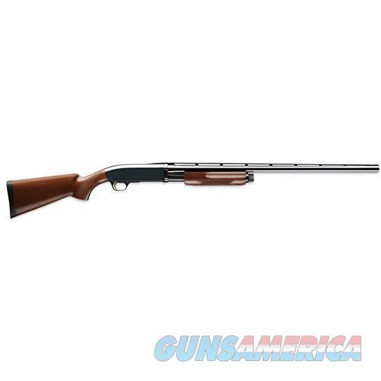 "BROWNING BPS HNTR 20/26 3"" INVCTR 012211605  Guns > Shotguns > Browning Shotguns > Autoloaders > Hunting"