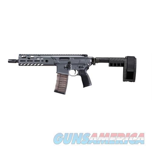 """Sig Sauer Rmcx 300Blk 9"""" 30Rd PMCX-300B-9B-TAP  Guns > Pistols > S Misc Pistols"""