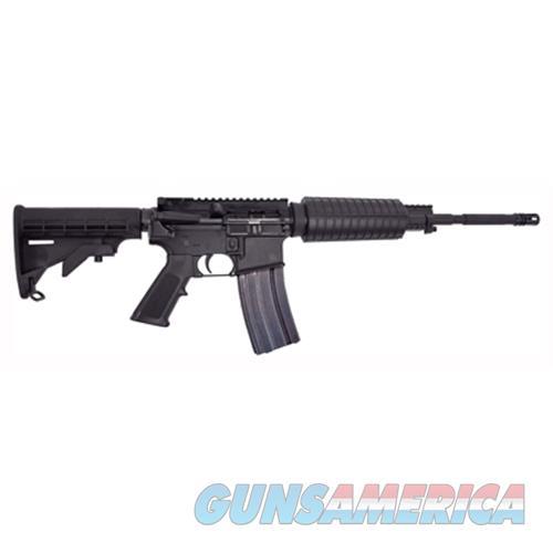 """Cmmg Ar Mk4le Or 5.56Mm 16"""" Bbl. 30-Shot Black 55AE124  Guns > Rifles > C Misc Rifles"""