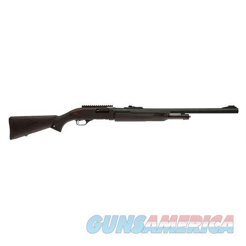 """Winchester Guns 512261340 Sxp Pump 12 Gauge 22"""" 3"""" Blk Synthetic Stk Blk Rcvr 512261340  Guns > Shotguns > W Misc Shotguns"""