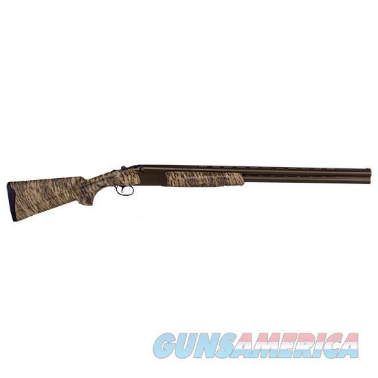 Legacy Sports Pointer Mobottomland O/U 12Ga 28 3 5 Chokes KPS1012S28MOB  Guns > Shotguns > L Misc Shotguns