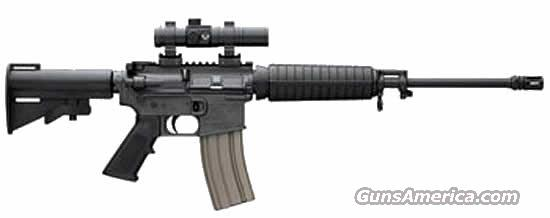 New Bushmaster Carbon 15 Rifle 90689, 223 Rem/5.56 Nato Red Dot Scope  Guns > Rifles > Bushmaster Rifles > Complete Rifles