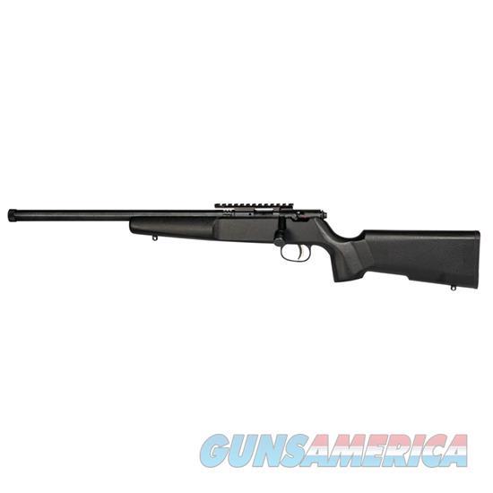 Savage Rascal Tgt Xp Lh 22Lr 13836  Guns > Rifles > S Misc Rifles