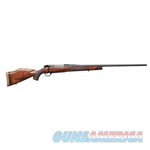Weatherby 240Wby 24 Mkv Dlx Gloss Aa Walnut MDXS240WR4O  Guns > Rifles > W Misc Rifles