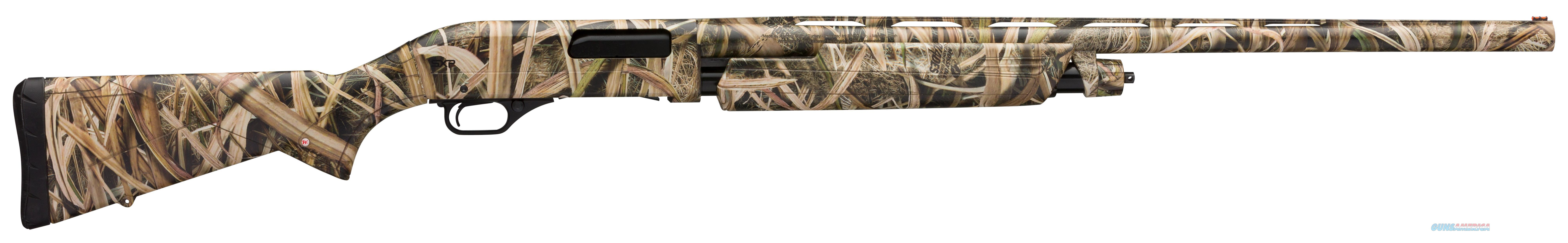 "Winchester Guns 512270692 Sxp Pump 20 Gauge 28"" 3"" Mossy Oak Shadow Grass Blades Synthetic Stk Rcvr 512270692  Guns > Shotguns > W Misc Shotguns"