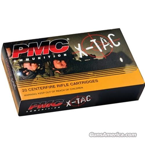 PMC 5.56X 223 Remington/5.56 NATO 55Gr **1000rds***  Non-Guns > Ammunition