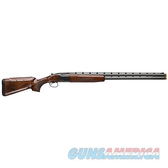Browning Citori Cx 12Ga 30 Adj 2018 Shot Show 018111303  Guns > Shotguns > B Misc Shotguns