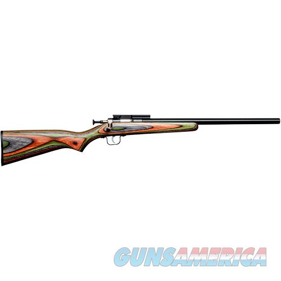 Ksa Bull Barrel 22Lr Camo Lam 2122  Guns > Rifles > K Misc Rifles
