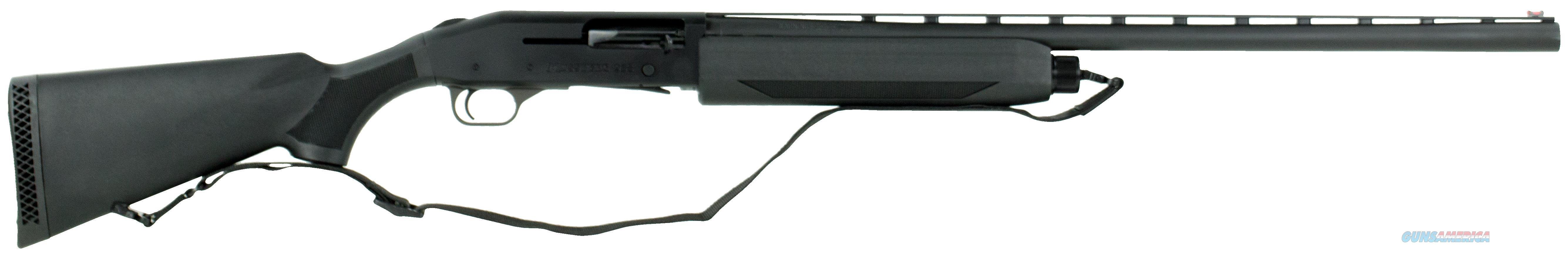 "Mossberg 81000 935 Magnum Waterfowl Sa 12 Ga 28"" 3.5"" Synthetic Stk Black 81000  Guns > Shotguns > MN Misc Shotguns"