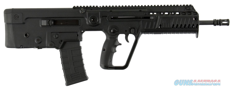 """Iwi Us Xb16 Tavor X95 Semi-Automatic 223 Rem/5.56 Nato 16.5"""" 30+1 Polymer Black Stk Black XB16  Guns > Rifles > IJ Misc Rifles"""