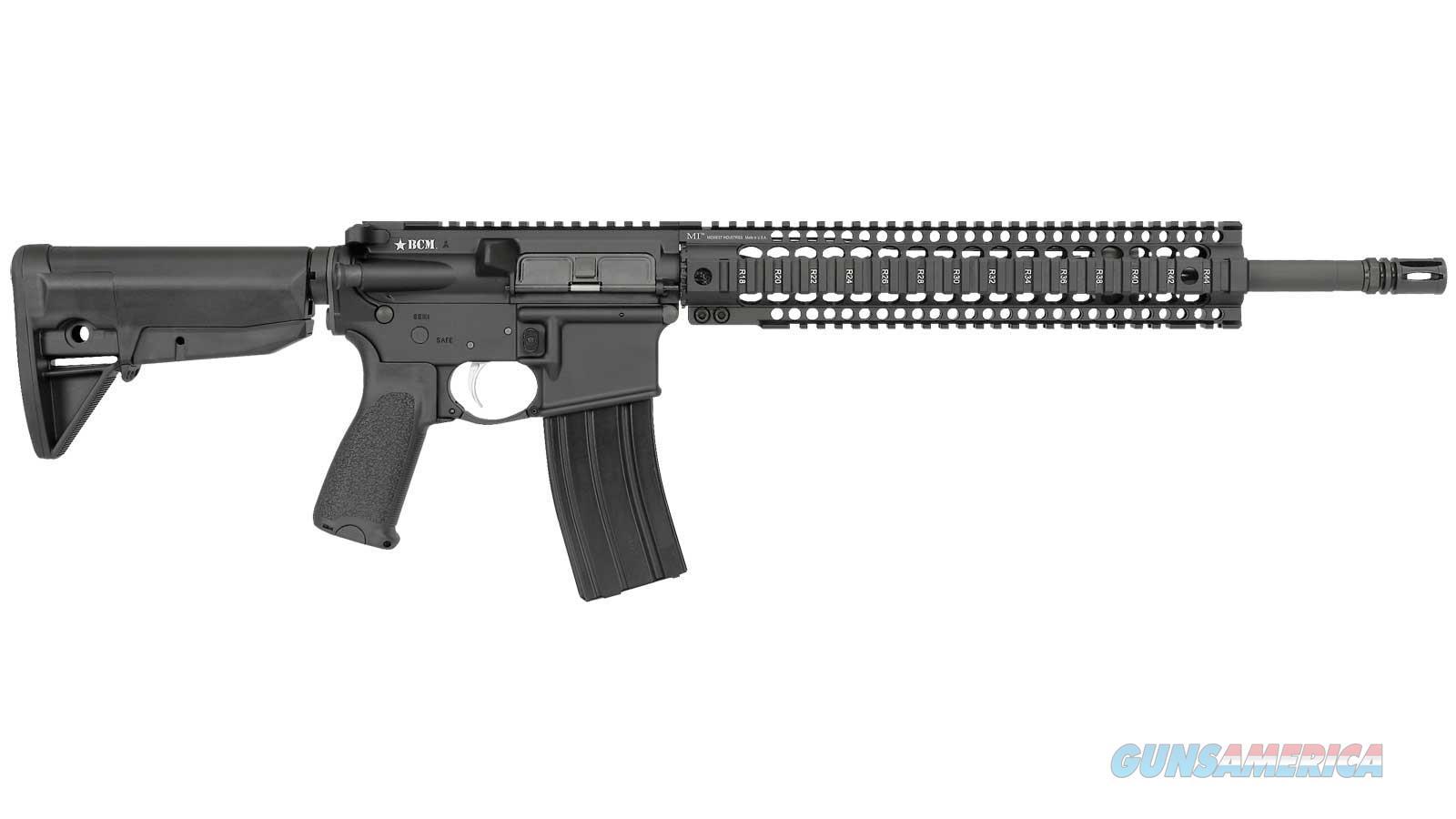 "Bravo Company Usa Recce 16 5.56 16"" 30Rd 750-140  Guns > Rifles > B Misc Rifles"