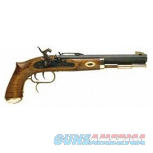 Traditions Trapper Pistol 50Cal P1100  Guns > Pistols > TU Misc Pistols