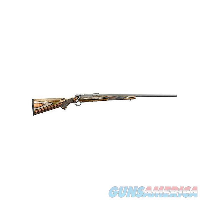 Ruger Bolt-Action Rifle Hawkeye~ Predator 308 Win 22''Bbl 47123  Guns > Rifles > R Misc Rifles