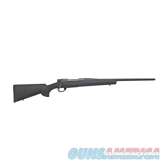 "Legacy Sports Howa M1500 .30-06 22"" Black Hogue HGR63202+  Guns > Rifles > L Misc Rifles"