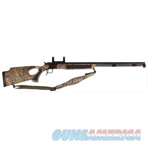 "Cva Accura V2/Lr Th Rifle .50 30"" Nitride/Max1 W/Scope Mnt PR3124NM  Guns > Rifles > C Misc Rifles"