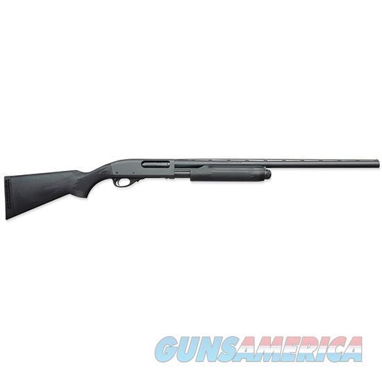 "Remington Firearms 25587 870 Pump 12 Gauge 28"" 3"" Synthetic Black Stk Blued 25587  Guns > Shotguns > R Misc Shotguns"