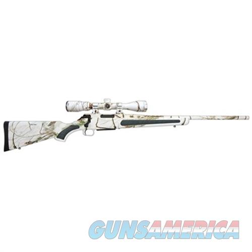 "T/C Venture Predator 7Mm-08 22"" Bbl Ap Snow Camo 10175365  Guns > Rifles > TU Misc Rifles"