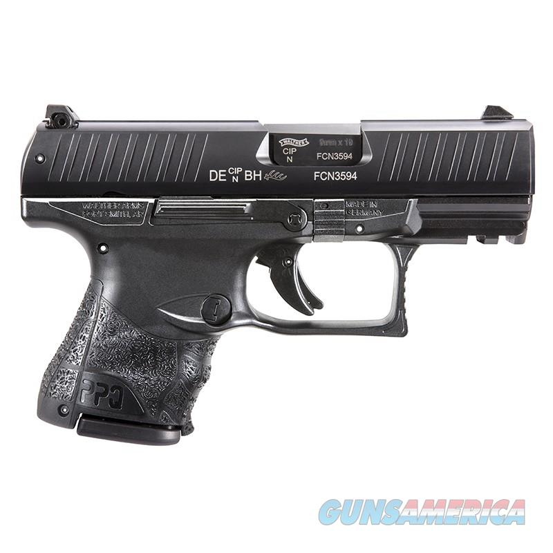 Walther Arms Ppq M2 Sub Compact 9Mm 10Rd Only 2815250  Guns > Pistols > W Misc Pistols