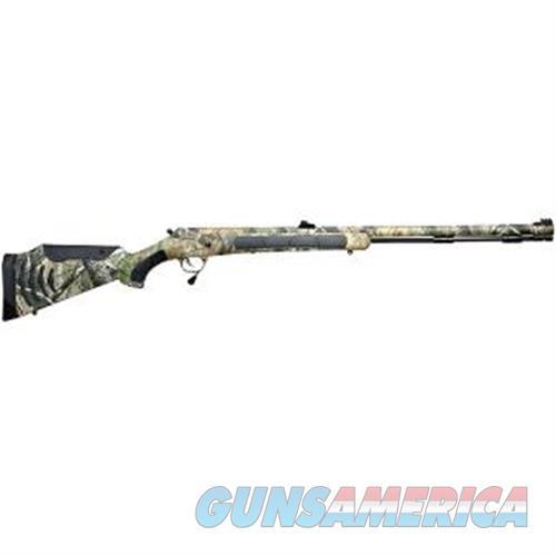 Thompson Center 50Cal Triumph Bone Collector Full Rtap 10168528  Guns > Rifles > TU Misc Rifles