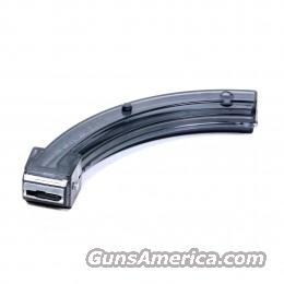 Ruger 10/22*.22lr (32)Rd Pro Mag Smoke Polymer Magazine  Non-Guns > Magazines & Clips > Rifle Magazines > 10/22