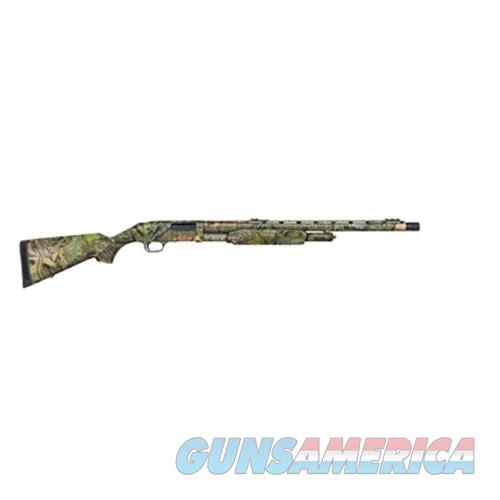 "Mossberg 500 Turkey 12Ga 24""  Camo 55115  Guns > Shotguns > MN Misc Shotguns"