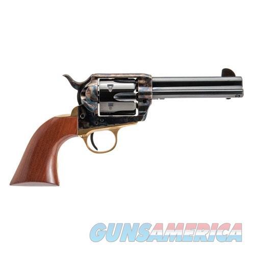 """Cimarron Firearms Pistolero 357 4.75"""" Blue PPP357  Guns > Pistols > C Misc Pistols"""