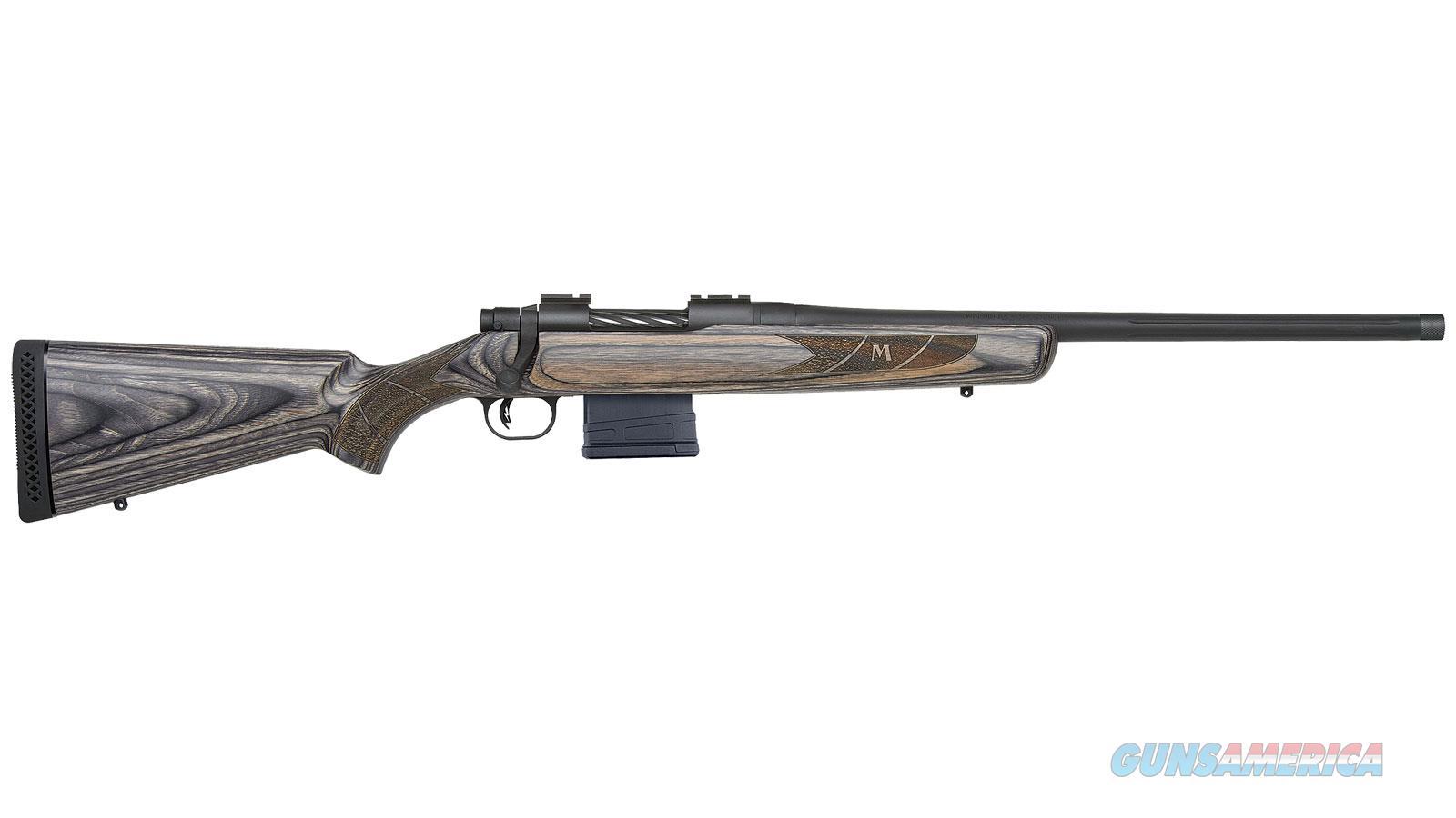 "Mossberg Mvp Predator 6.5Cred 20"" 27785  Guns > Rifles > MN Misc Rifles"
