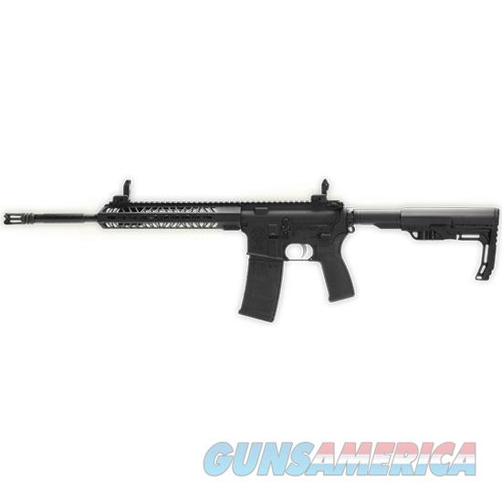 Standard Manufacturing Mfg Std-15 5.56 16 Rh Km Flip Sights STD15BRH  Guns > Rifles > S Misc Rifles