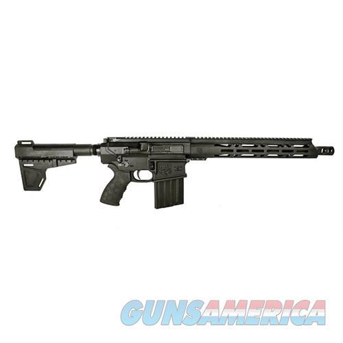"""Diamondback Firearms .308 13"""" Bbl 13"""" Vict Mlok Blk DB10PB13  Guns > Pistols > D Misc Pistols"""