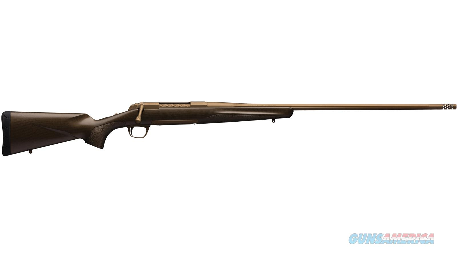 "Browning X-Bolt Pro Lt .308 Win. 22"" Bronze Carbon Fiber Poly 035418218  Guns > Rifles > B Misc Rifles"
