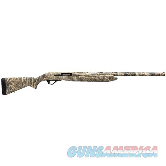 Winchester Sx4 Waterfowl 12Ga 3 28 Inv+3 Max5 Shot 511207392  Guns > Shotguns > W Misc Shotguns