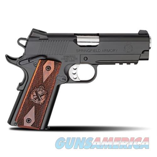 Springfield Armory Lw Champion Operator 45Acp Range Bag PX9115L18  Guns > Pistols > S Misc Pistols