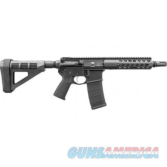 Bushmaster Enhanced Pistol 300Blk 9.5 Squaredrop H 90907  Guns > Pistols > Bushmaster Pistols