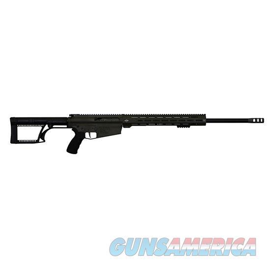 Alex Pro Firearms 300Win 22 Black 4 5Round Mag Mlr Hard Case MLR300WM  Guns > Rifles > A Misc Rifles
