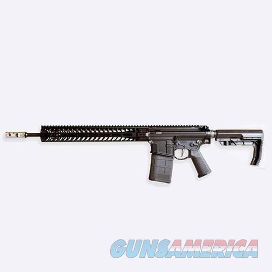 2A 308Win 18 6.75Lb Wt 15 Slant Cut Mlok Rail XRC18SC15BLK1  Guns > Rifles > A Misc Rifles