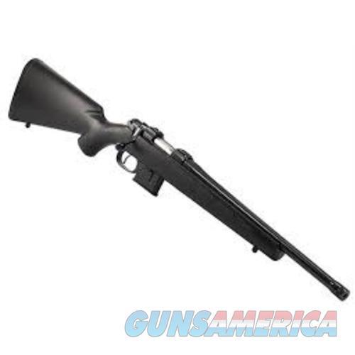 Cz Usa 527 American Supp Rdy 03085  Guns > Rifles > C Misc Rifles