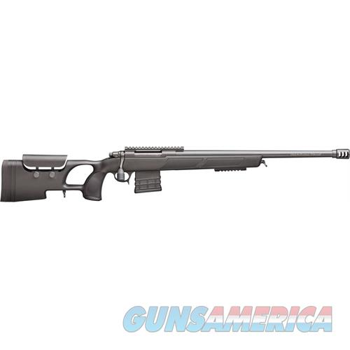 "Sabatti Urban Sniper 6.5 Creedmoor 20"" Bbl Blued Black SBURBN65C  Guns > Rifles > S Misc Rifles"