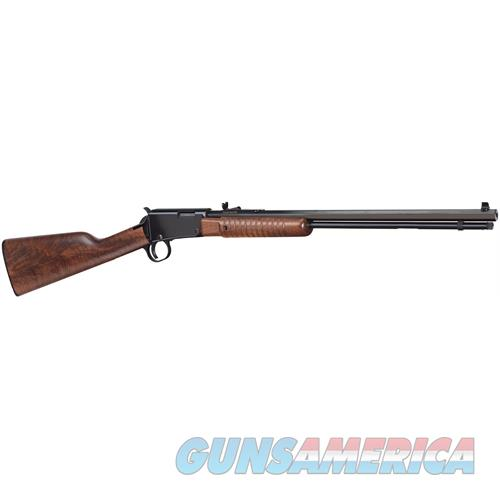 "HENRY PUMP ACT 22LR 20.5"" OCT H003T  Guns > Rifles > Henry Rifle Company"