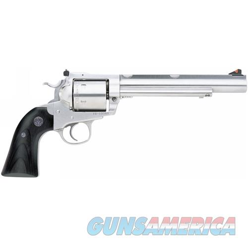 Ruger Sa Revolver New Model Super Blackhawk~ Bisley? Hunte 0862  Guns > Pistols > R Misc Pistols