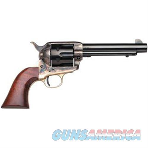 Taylor's & Co Uberti Single Action 22Lr 5.5 Full Sz 6Rd 0471  Guns > Pistols > TU Misc Pistols