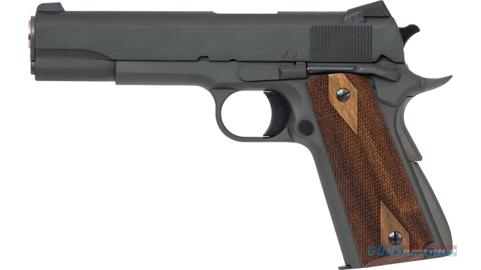 Dan Wesson Dw A2 45Acp 5 Parkerized 01844  Guns > Pistols > C Misc Pistols