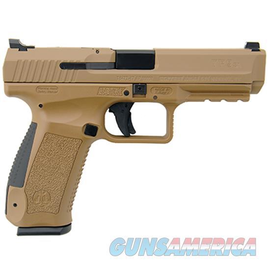"""Centurion Tp9sa 9Mm 4.7"""" 18Rd HG4542DN  Guns > Pistols > C Misc Pistols"""