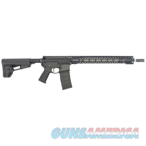 "Stag Arms 15L 3G Elite 5.56 Nato 18"" 30Rd 16.5"" M-Lok Black Lh STAG800001L  Guns > Rifles > S Misc Rifles"