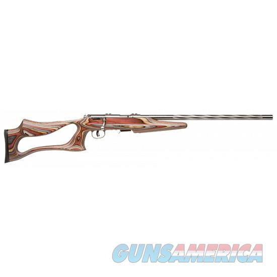 "SAVAGE ARMS 93BSEV 22WMR 21"" 92750  Guns > Rifles > Savage Rifles > Standard Bolt Action > Sporting"