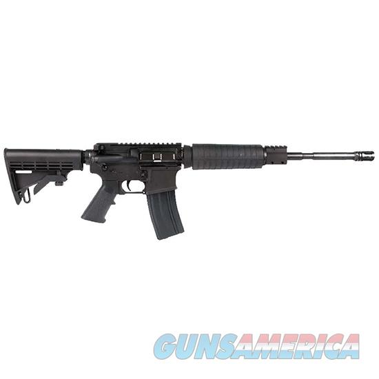 "American Tactical Milsport 556 16"" M4 30Rd Blk ATIG15MS556P3  Guns > Rifles > A Misc Rifles"